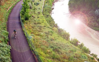 Genesee Valley Greenway